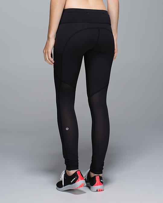 lululemon speed tight II pants