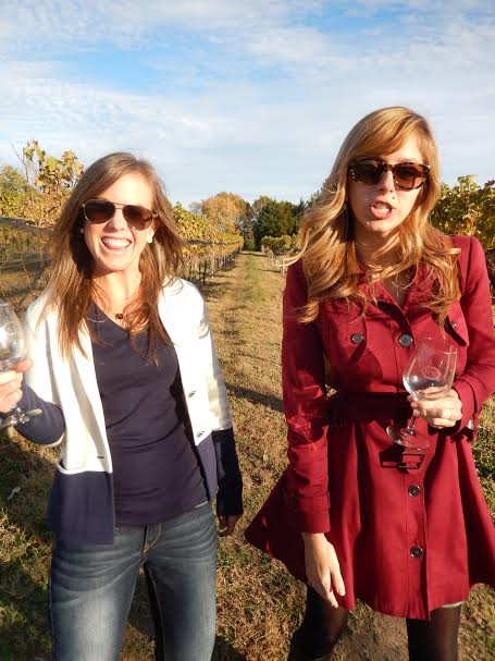 winery fun
