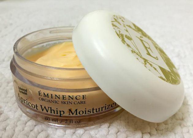 Eminence Organic Apricot Whip Moisturizer