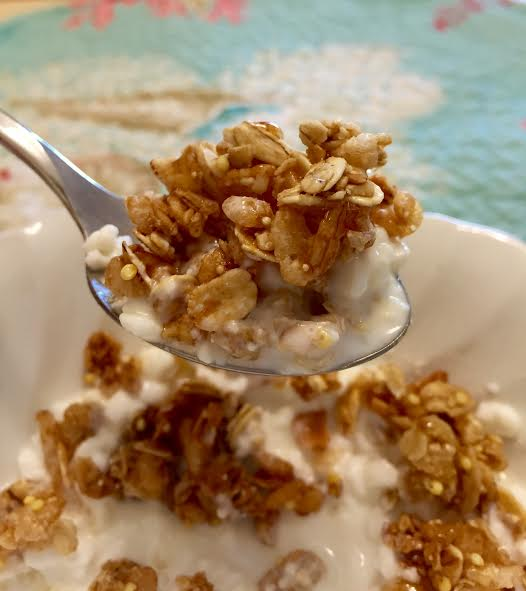 healthy cottage cheese breakfast