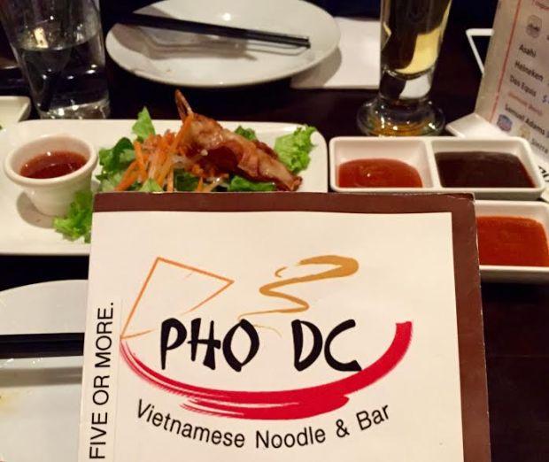 Pho DC