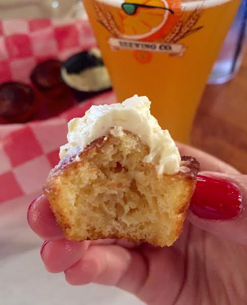 old glory corn muffins goergetown