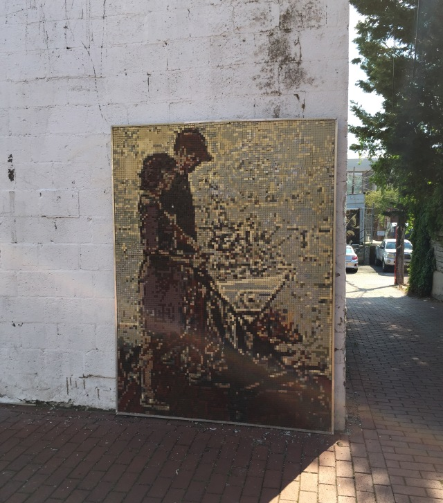 tile murals DC