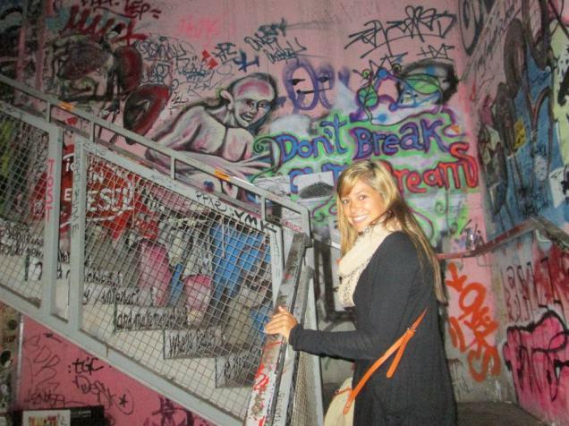Germany nightlife