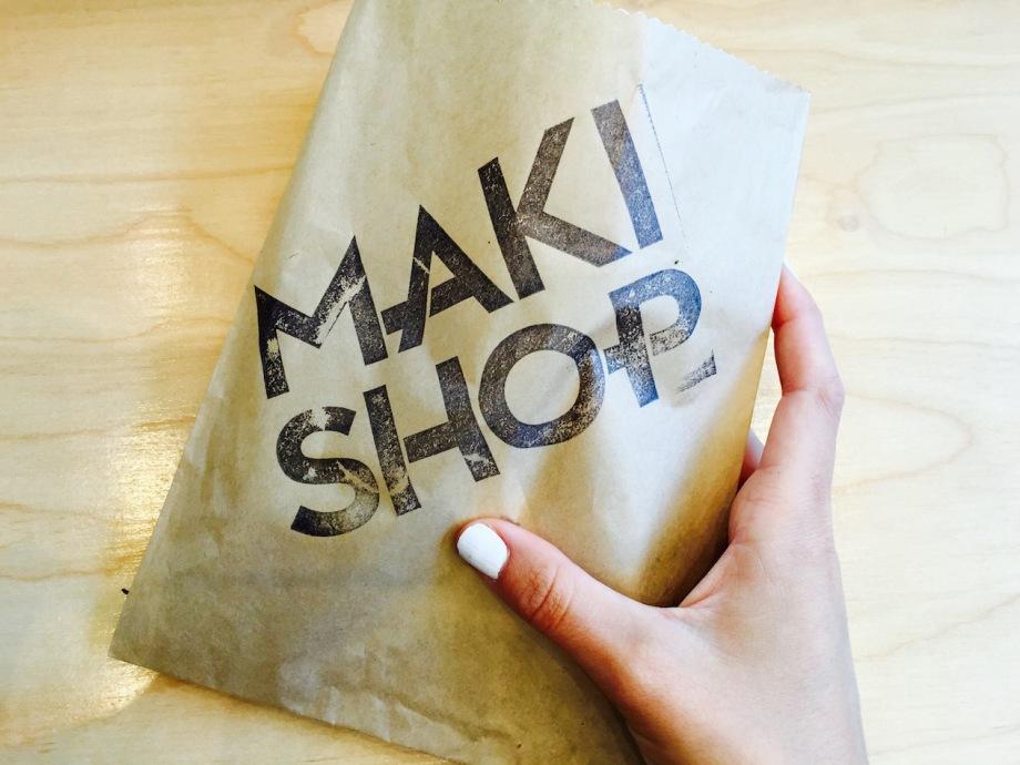 maki shop dc