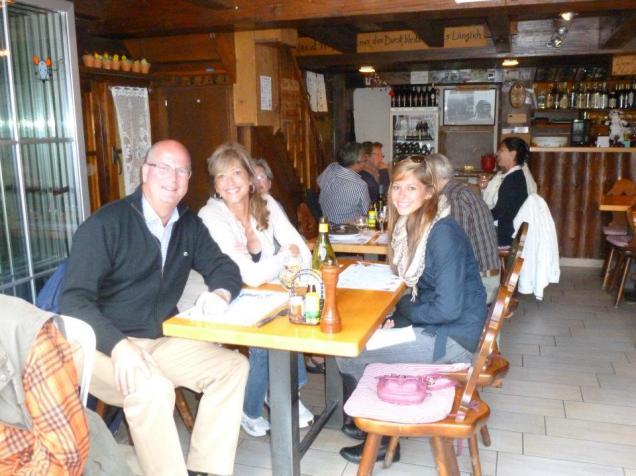 switzerland fondue