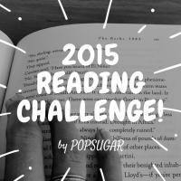 28 DOWN | POPSUGAR 2015 reading challenge