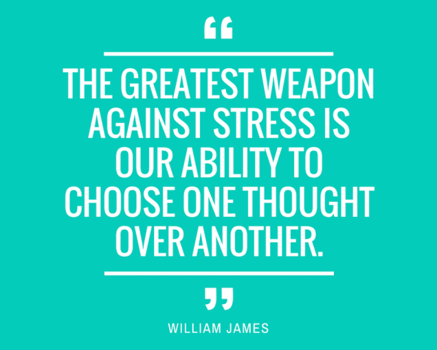 quotes about no work stress