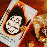 "THE DINNER | Herman Koch's ""European Gone Girl"""